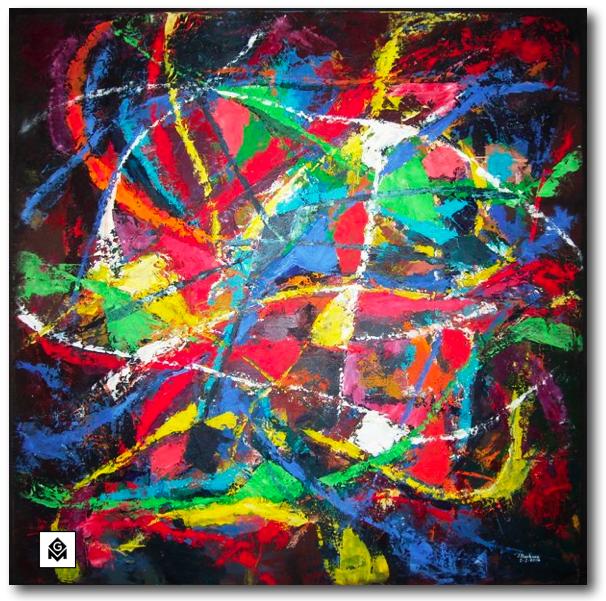 Abstract by J Barbara