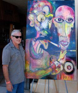 Mark Mallia Gallery Marcoux