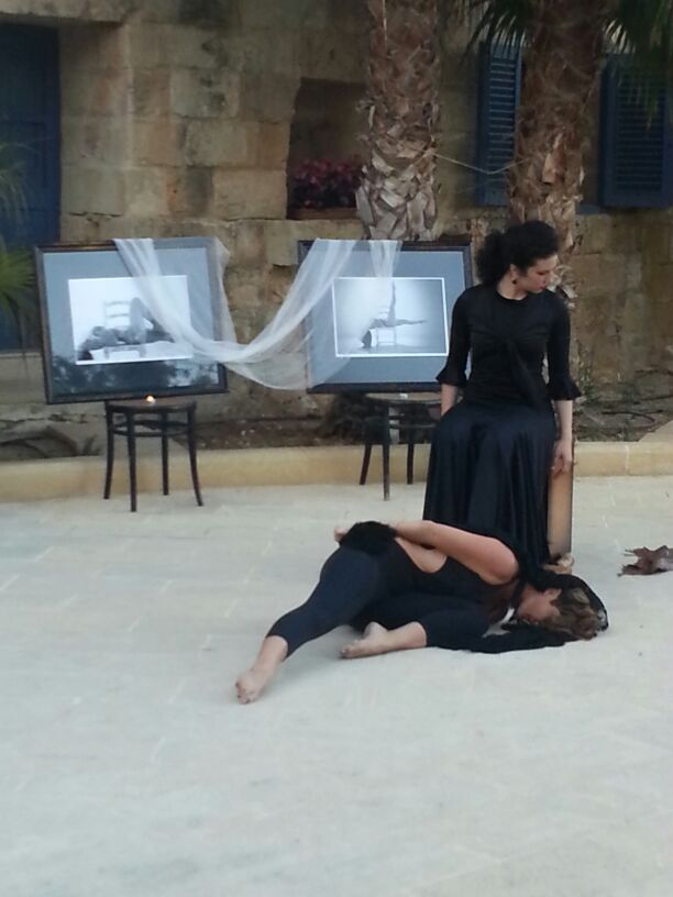 malta dance performers