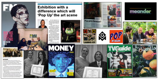gallery marcoux art media