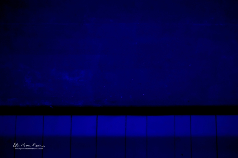 Blue Note Peter Mercieca
