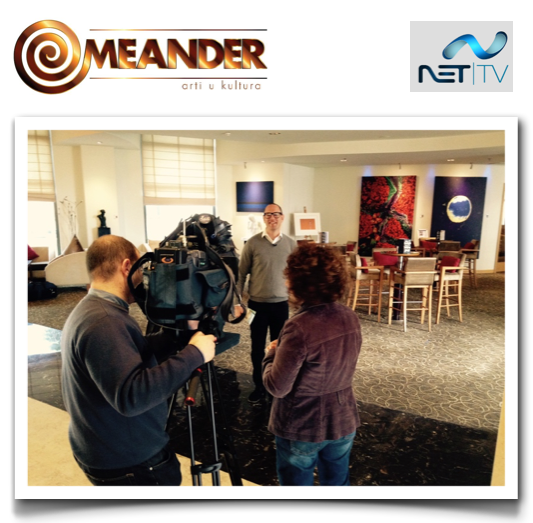 Meander Net TV La Premiere 2015