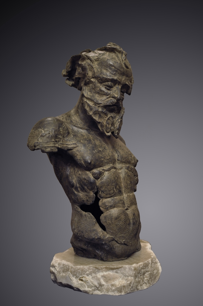 Mythos Art Sculpture Chris Ebejer