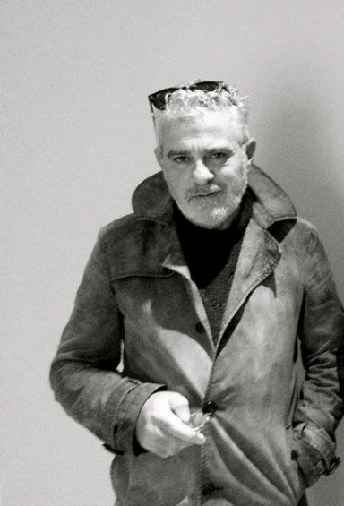Maltese Artist Mark Mallia