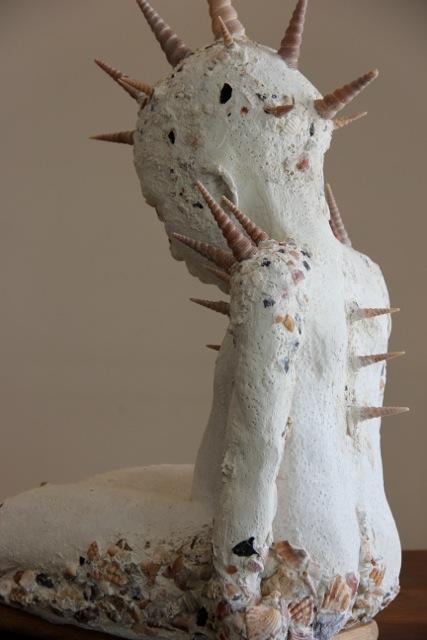 Sallyanne sculpture art