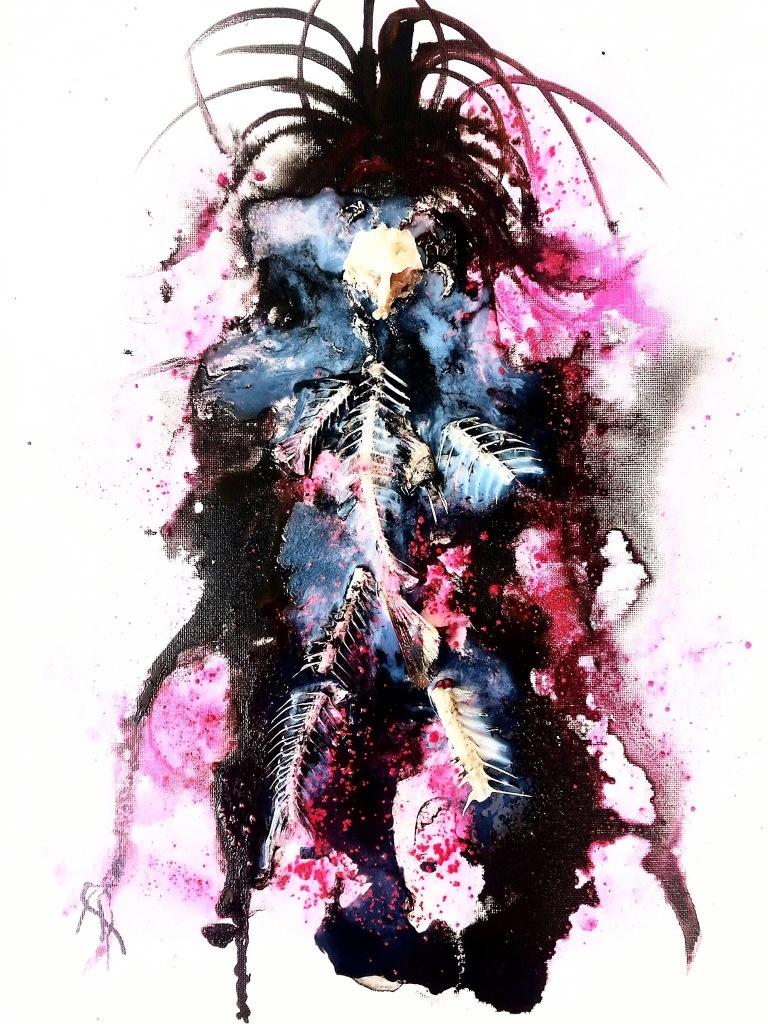 Mark Mallia Art
